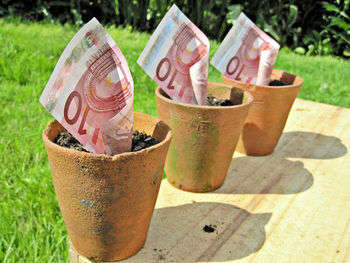 Crowdfunding - foto di Images_of_Money