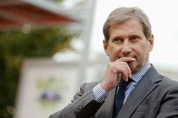 Johannes Hahn - Credit © European Union, 2013