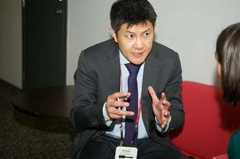 Chris Cheung fonte Commissioner europea
