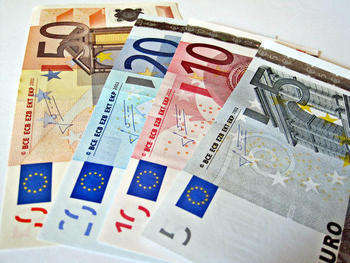 Euro - Images_of_Money
