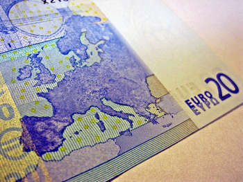 Euro - foto di Images_of_Money