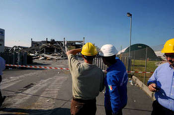 Terremoto - Photo credit: Il Fatto Quotidiano / Foter / Creative Commons Attribution-NonCommercial-ShareAlike 2.0 Generic (CC BY-NC-SA 2.0)