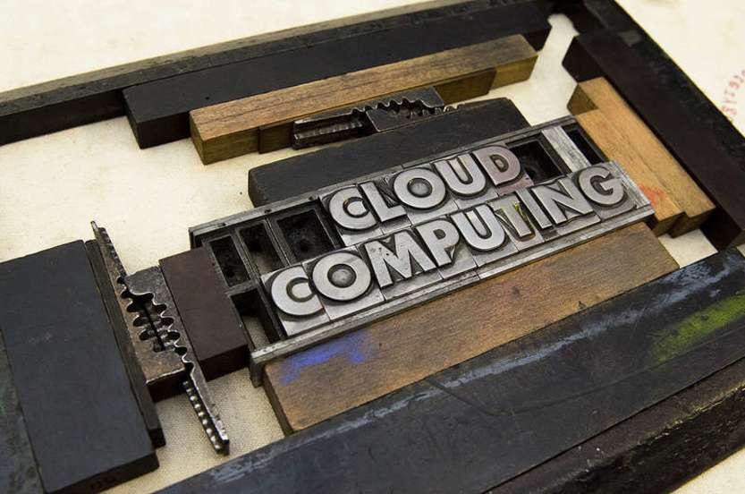 Cloud Computing - Author: perspec_photo88 / photo on flickr