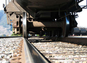 Railway - Photo credit: emdot / Foter / Creative Commons Attribution 2.0 Generic (CC BY 2.0)