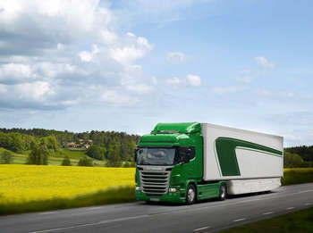Ecolution by Scania - foto di Scania Group (foter)