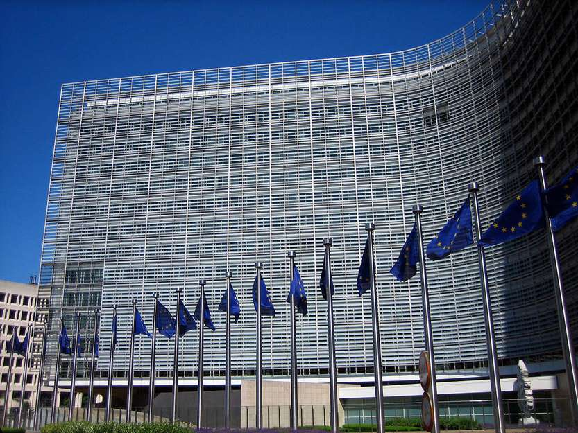 Commissione europea - Photo credit: etnobofin / Foter / Creative Commons Attribution-NonCommercial 2.0 Generic (CC BY-NC 2.0)