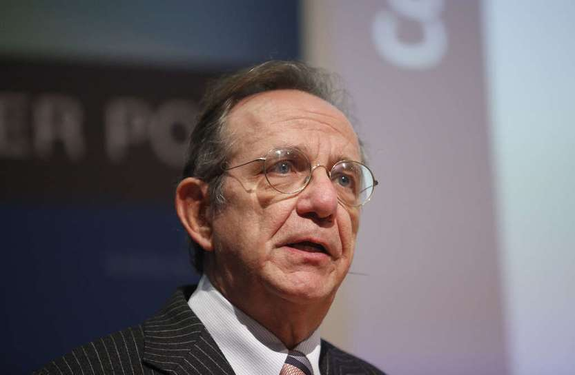 Padoan - Author: Organisation for Economic Co-operation and Develop / photo on flickr