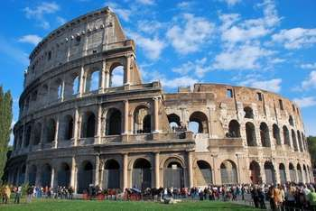 Colosseo - Author: icomei / photo on flickr