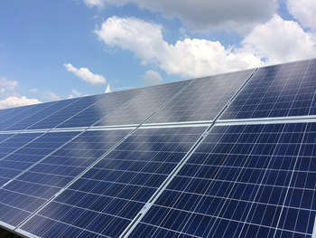 Solar panel - Photo credit: mischi006 / Foter / Creative Commons Attribution 2.0 Generic (CC BY 2.0)