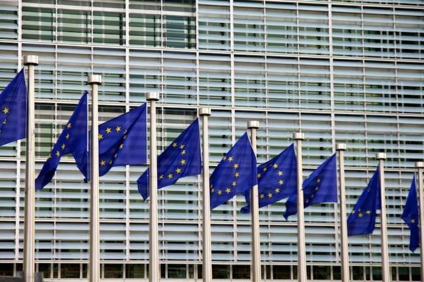 Commissione Ue - Photo credit: mathrong / Foter / CC BY-NC