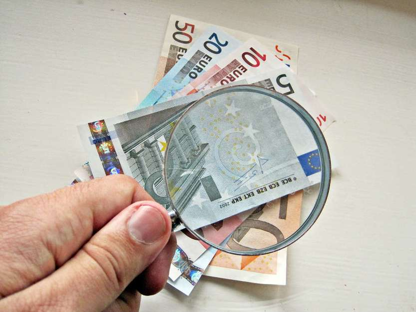 Euro - Photo credit: Images_of_Money / Foter / CC BY