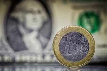 Euro, Dollar - Photo credit: Skley / Foter / CC BY-ND