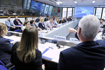 Author: Open Days - European Week of Cities and Regions / photo on flickr
