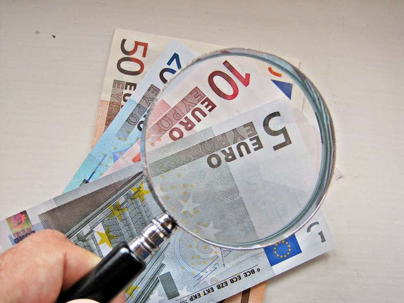 Transparency - Photo credit: Images_of_Money / Foter / CC BY