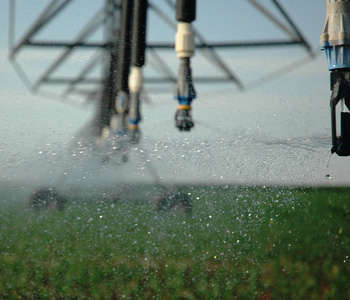 Irrigation - Photo credit: agrilifetoday / Foter / CC BY-NC-ND