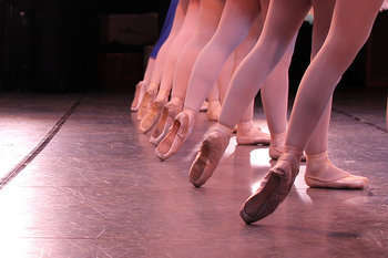 Balletto - Photo credit: zaimoku_woodpile / Foter / CC BY