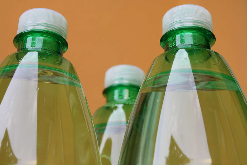 Bottles - Photo credit: an.difal