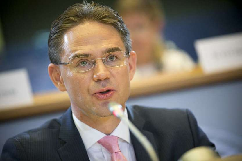 Katainen - Author: EPP Group in the European Parliament (Official) / photo on flickr