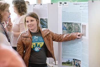 UFV - Student Research Day