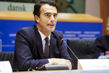 Sandro Gozi - Photo credit: Comité des Régions / Committee of the Regions / IWoman / CC BY-NC
