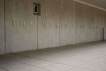 World Bank - foto di Victorgrigas