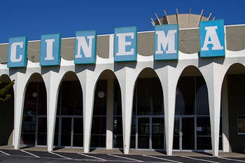 Cinema - For Lease