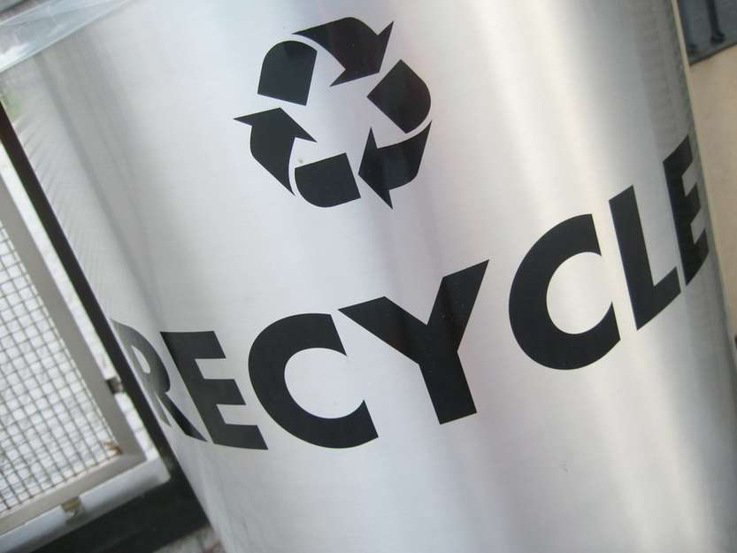 Recycle by whitknead