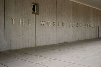 World Bank - photocredit Victorgrigas