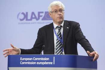 Giovanni Kessler - Credit © European Union, 2012