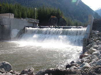 Hydro Power Plant - Author Alterrapower