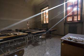 Scuola - Photo credit: Funky64 (www.lucarossato.com) / Foter / Creative Commons Attribution-NonCommercial-NoDerivs 2.0 Generic (CC BY-NC-ND 2.0)