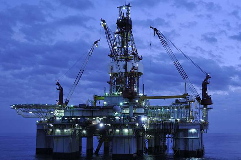 Gas production - Author Surajseo