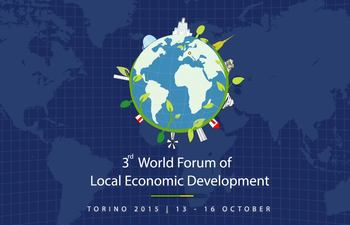 3rd World Forum of Local Economic Development