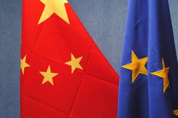 EU-China - photocredit European Parliament