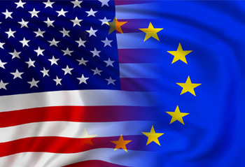 EU-USA - photocredit European Commission