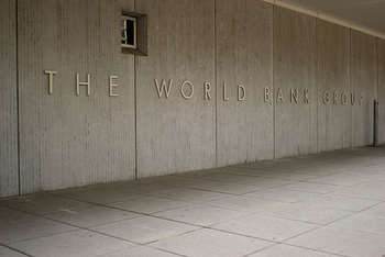 World Bank - Author Victorgrigas