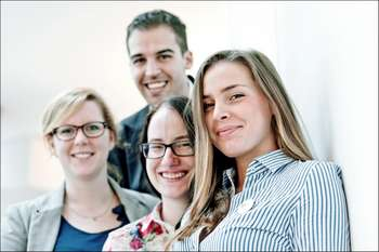 Young people - Photo credit: European Parliament via Foter.com / CC BY-NC-ND