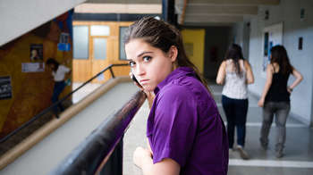 Young at school - Photo credit: francisco_osorio via Foter.com / CC BY