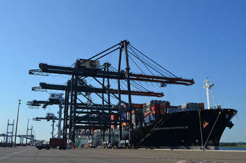 Trade - Photo credit: JAXPORT via Foter.com / CC BY-NC