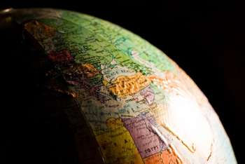 Globe - Photo credit: ToastyKen via Foter.com / CC BY