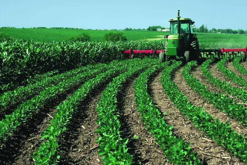 Agricoltura di Precisione - Photo by Lynn Betts, USDA Natural Resources Conservation Service