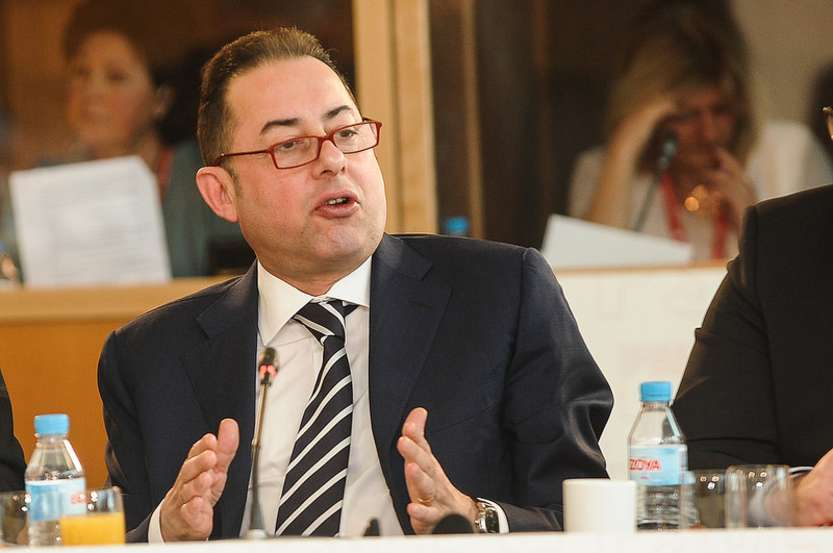 Gianni Pittella - Photo credit: Party of European Socialists via Foter.com / CC BY-NC-SA