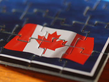 Canada - Photo credit: grongar via Foter.com / CC BY