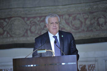 Gian Luca Galletti - Photo credit: Montecitorio via Foter.com / CC BY-ND