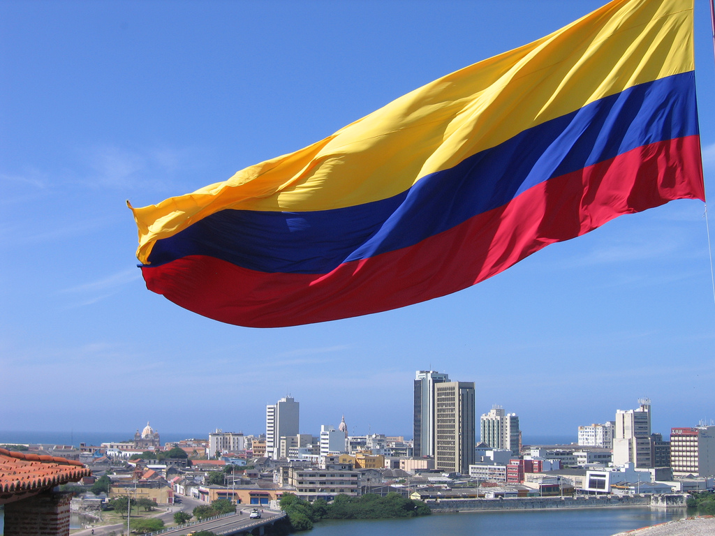 Colombia - Photo credit: (sean) via Foter.com / CC BY-NC