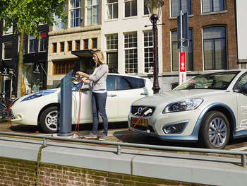 Auto elettriche - Photo credit: Nuon via Foter.com / CC BY-NC