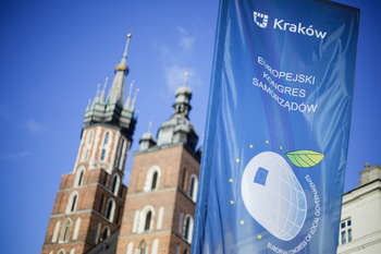 3rd European Congress of Local Governments - photo credit http://www.forum-ekonomiczne.pl/