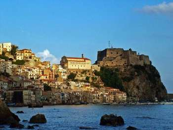 Calabria - photo by: Frarug
