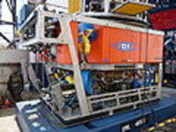 C-Innovation ROV