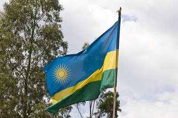 Rwanda - Photo credit: hjallig via Foter.com / CC BY